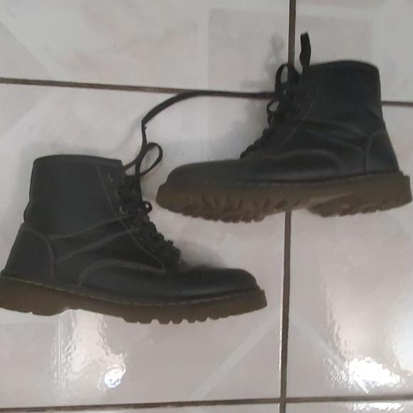 Dr. Martens Other - Black Boots Dr. Martens